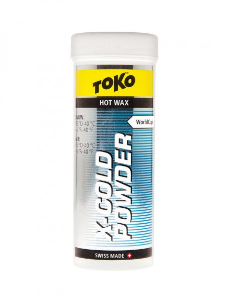 TOKO Ускоритель X-Cold Powder, 50 г. Артикул: 5509870