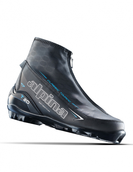 ALPINA Лыжные ботинки T20EVE Артикул: 55202K