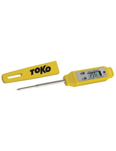 TOKO Термометр цифровой для снега DIGITAL SNOW, (+40/-40) Артикул: 5541001