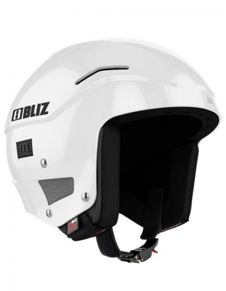 BLIZ Горнолыжный шлем RAID White Артикул: 55601-00
