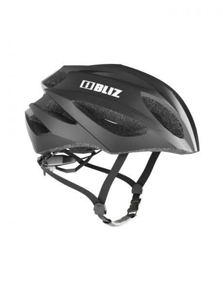 BLIZ Шлем ALPHA Black Артикул: 56904-10