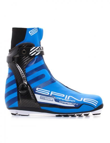 SPINE Лыжные ботинки Carrera Carbon Pro Артикул: 598S
