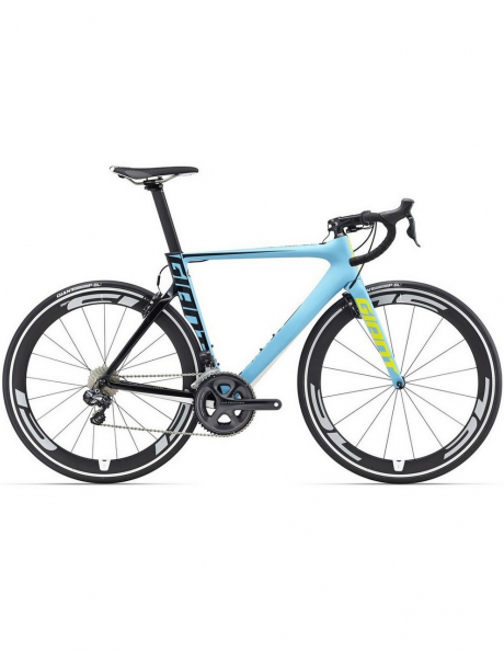 "GIANT Велосипед PROPEL ADVANCED 0 28"" 2016 Артикул: 6000201"