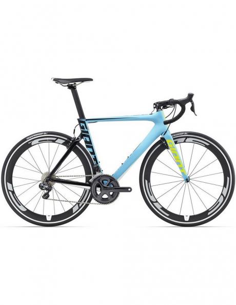"GIANT Велосипед PROPEL ADVANCED 0 28"" 2016 Артикул: 6000201"