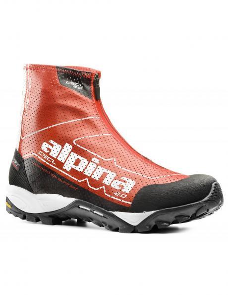 ALPINA Треккинговые ботинки мужские CSCL MID Артикул: 622G-2