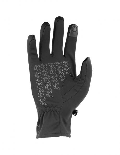 KINETIXX Перчатки мультиспорт STEN WindProof Touch Артикул: 7018-110