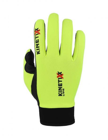 KINETIXX Перчатки лыжные KAYA WindProof Артикул: 7018-210