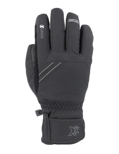 KINETIXX Перчатки горнолыжные BAKER WaterProof Touch Артикул: 7019-200