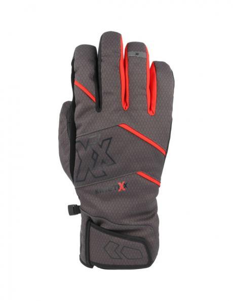 KINETIXX Перчатки горнолыжные BARNY GTX® Touch Артикул: 7019-210