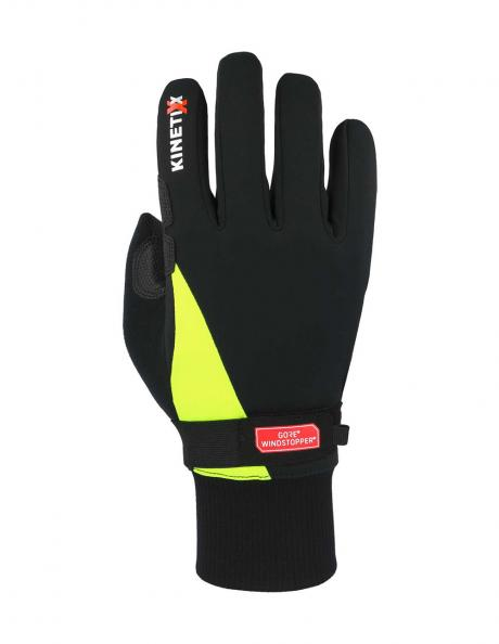 KINETIXX Перчатки лыжные NOMO Gore WindStopper Артикул: 7019-320