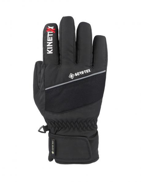 KINETIXX Перчатки горнолыжные SAVOY GTX® Touch Артикул: 7019-800