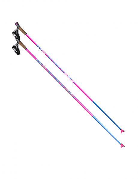 KV+ Лыжные палки TEMPESTA PINK Артикул: 8P006PQ