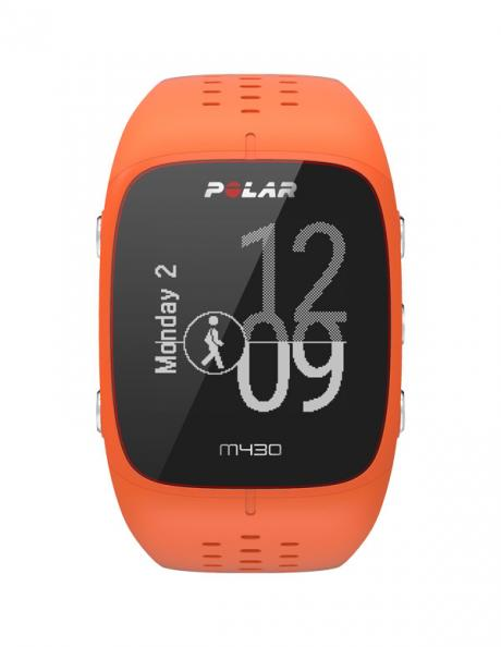 POLAR Спортивные часы M430 ORA Артикул: 90064410