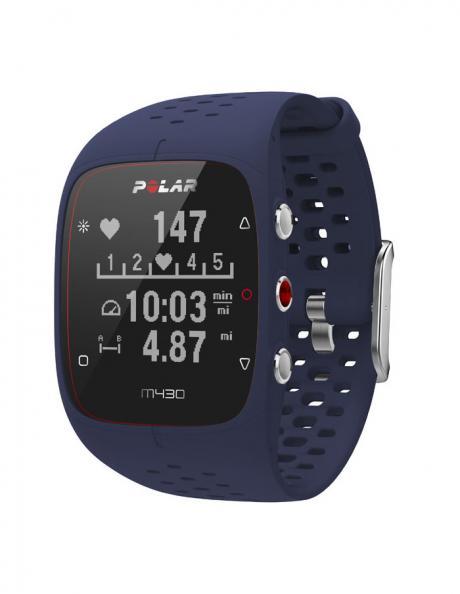 POLAR Спортивные часы M430 BLU Артикул: 90070084
