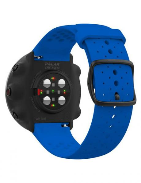POLAR Спортивные часы VANTAGE M BLU Артикул: 90080197