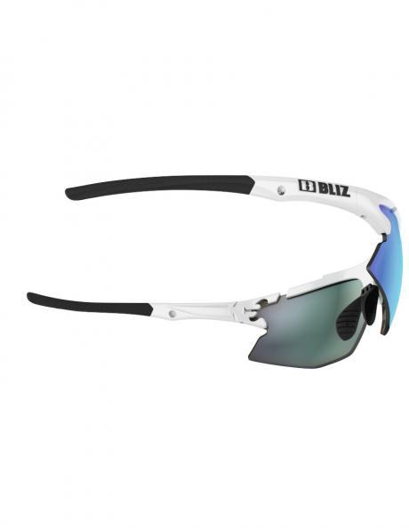 BLIZ Спортивные очки со сменными линзами TEMPO White Артикул: 9021-03