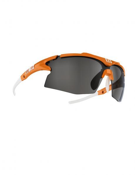 BLIZ Спортивные очки со сменными линзами TEMPO Matt Orange Артикул: 9021-61