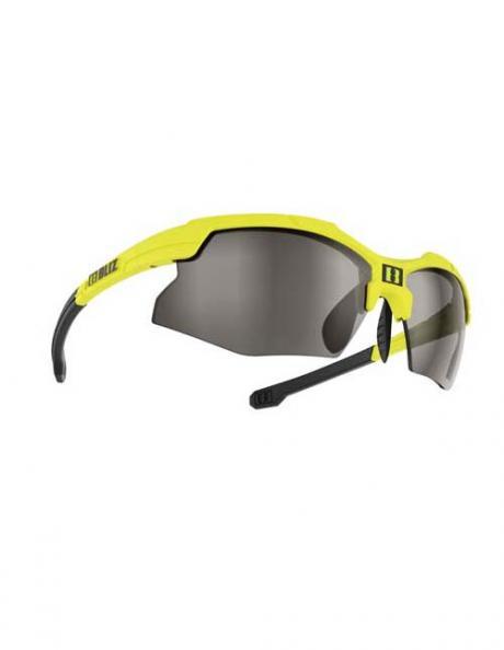 BLIZ Спортивные очки со сменными линзами Active Force Neon Yellow Артикул: 9028-61