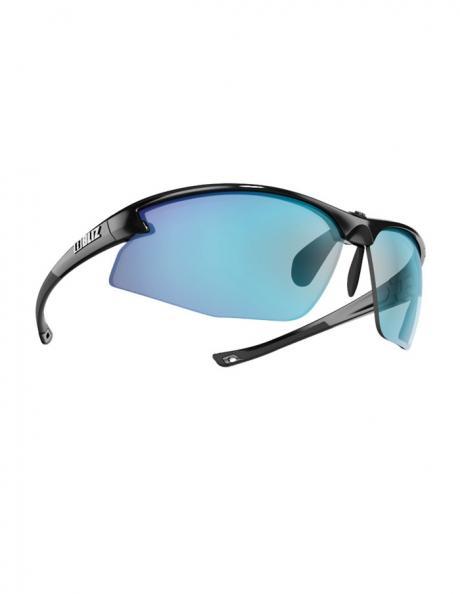 BLIZ Спортивные очки  Active Motion Black Артикул: 9060-13