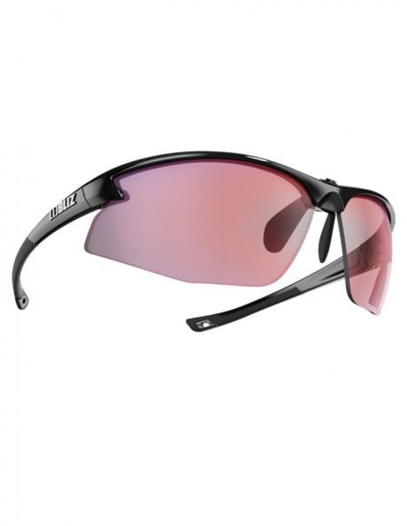 BLIZ Спортивные очки  Active Motion Black Артикул: 9060-14