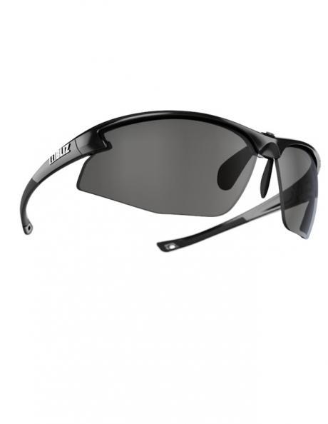 BLIZ Спортивные очки со сменными линзами MOTION+ Black Артикул: 9062-10