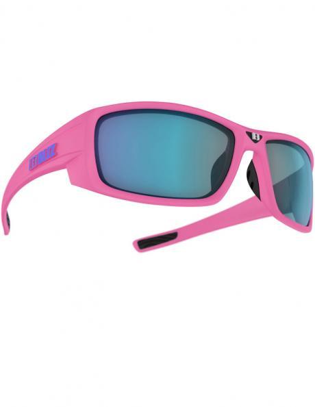 BLIZ Спортивные очки RIDER Pink Rubber Артикул: 9068-44