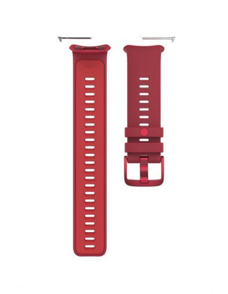 POLAR Ремешок для часов VANTAGE V2 RED S-L Артикул: 91083658