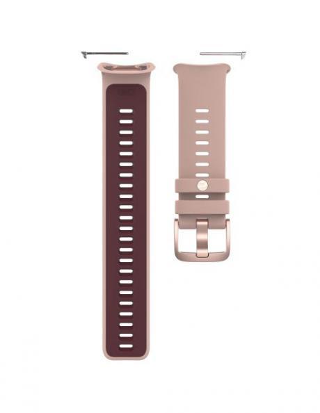 POLAR Ремешок для часов VANTAGE V2 ROSEPLUM S-L Артикул: 91083659