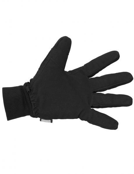 KV+ Перчатки лыжные LAHTI Black Артикул: 9G10.1