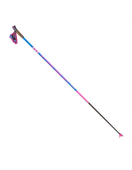 KV+ Лыжные палки TORNADO PINK Артикул: 9P004QP