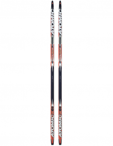 ATOMIC Лыжи WC SKATE FL SOFT TRACK HARD Артикул: AB0020348