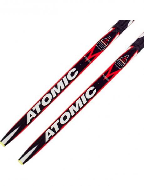 ATOMIC Лыжи REDSTER SKINTEC HARD Артикул: AB0020508