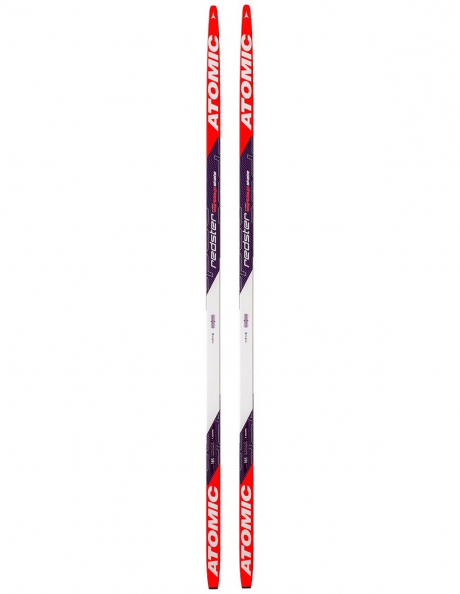 ATOMIC Лыжи REDSTER WC SKATE A1 COMPACT SOFT Артикул: AB0020640