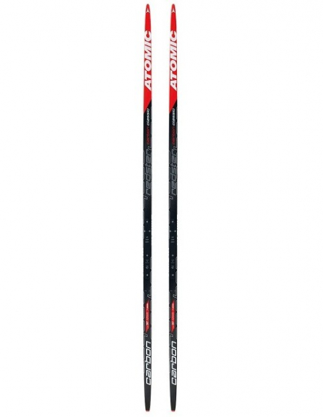 ATOMIC Лыжи REDSTER CARBON CLASSIC PLUS MED Артикул: AB0020790