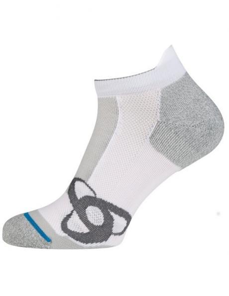 ODLO Носки укороченные RUNNING LOW CUT Артикул: 777080