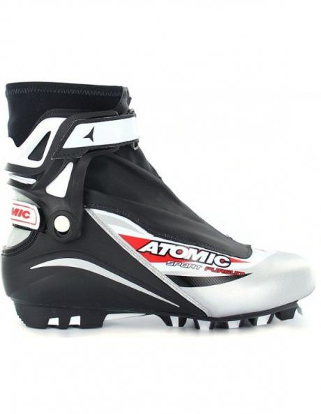 ATOMIC Лыжные ботинки SPORT PURSUIT Артикул: AI5006660