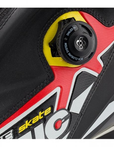 ATOMIC Лыжные ботинки RACE SKATE Артикул: AI5006760