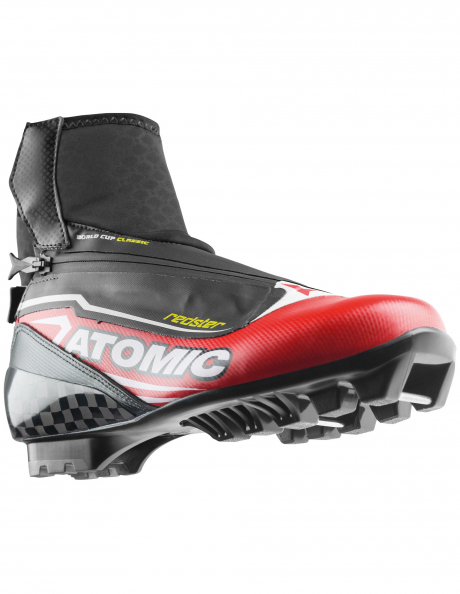 ATOMIC Лыжные ботинки REDSTER WORLDCUP CLASSIC Артикул: AI5006980