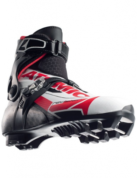 ATOMIC Лыжные ботинки REDSTER WORLDCUP SKATE Артикул: AI5007190