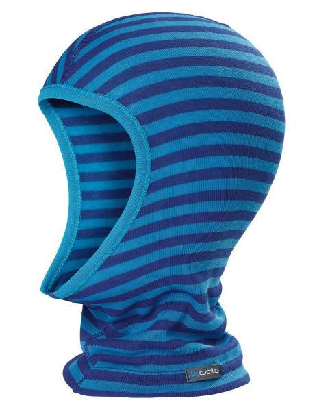 ODLO Шлем-маска детская WARM PRINT KIDS Артикул: 10609