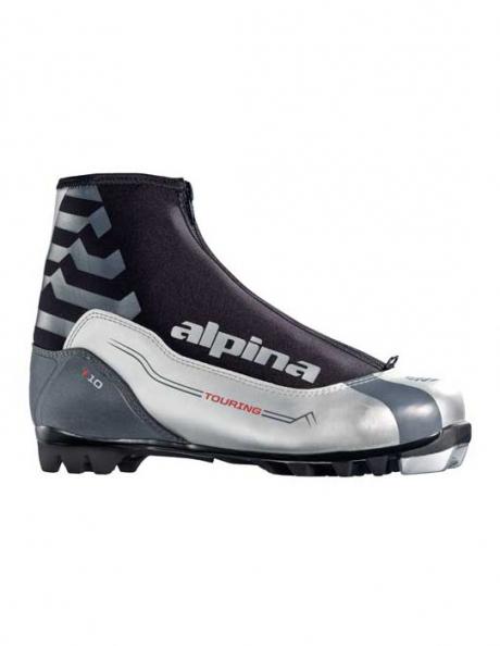 ALPINA Лыжные ботинки T10 Артикул: 5044-3K