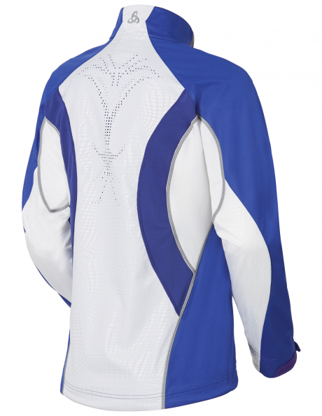 ODLO Куртка женская FREQUENCY X Артикул: 612031
