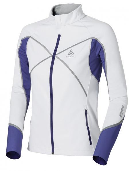 ODLO Куртка женская WINDSTOPPER NAGANO X Артикул: 612221