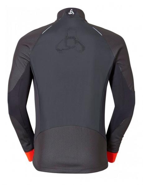 ODLO Куртка мужская WINDSTOPPER FREQUENCY 2.0 Артикул: 612252