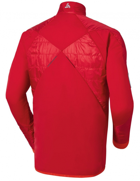 ODLO Куртка мужская PRIMALOFT LOFTONE Артикул: 670082