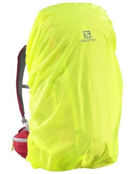 SALOMON Чехол для рюкзака RAIN COVER Артикул: L35988500