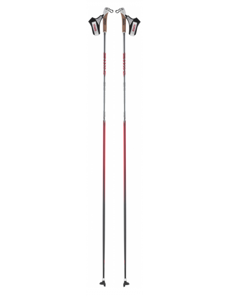 SWIX Лыжные палки TRIAC 2.0 (треугольный профиль) Артикул: RCT00