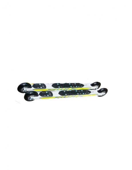 SWIX Лыжероллеры PRO SKI JUNIOR SKATING S7 ROOKIE Артикул: RSSS7