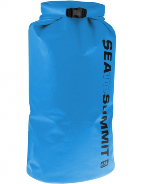 SEA TO SUMMIT Гермобаул STOPPER DRY BAG 65L BLUE Артикул: ASDB65BL
