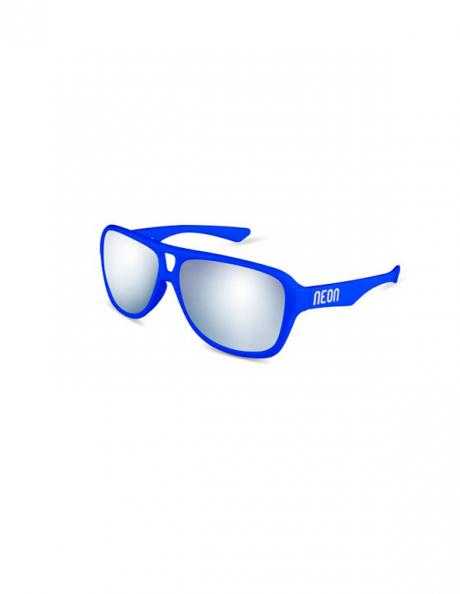 NEON OPTIC Солнцезащитные очки BOARD BLUE ROYAL MIRROR STEEL (CAT 3) Артикул: BDBR X13